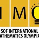 SOF International Mathematics Olympiad, India